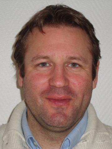 Bjørn Tore Bendvold Hansen, Daglig leder