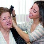 Personlig Omsorg - hjelp til håret