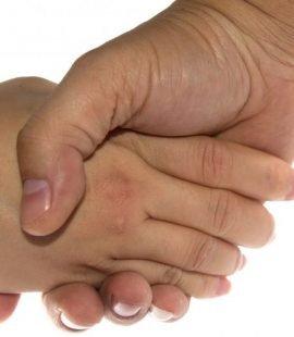 Personlig Omsorg - Hjelp ved behov